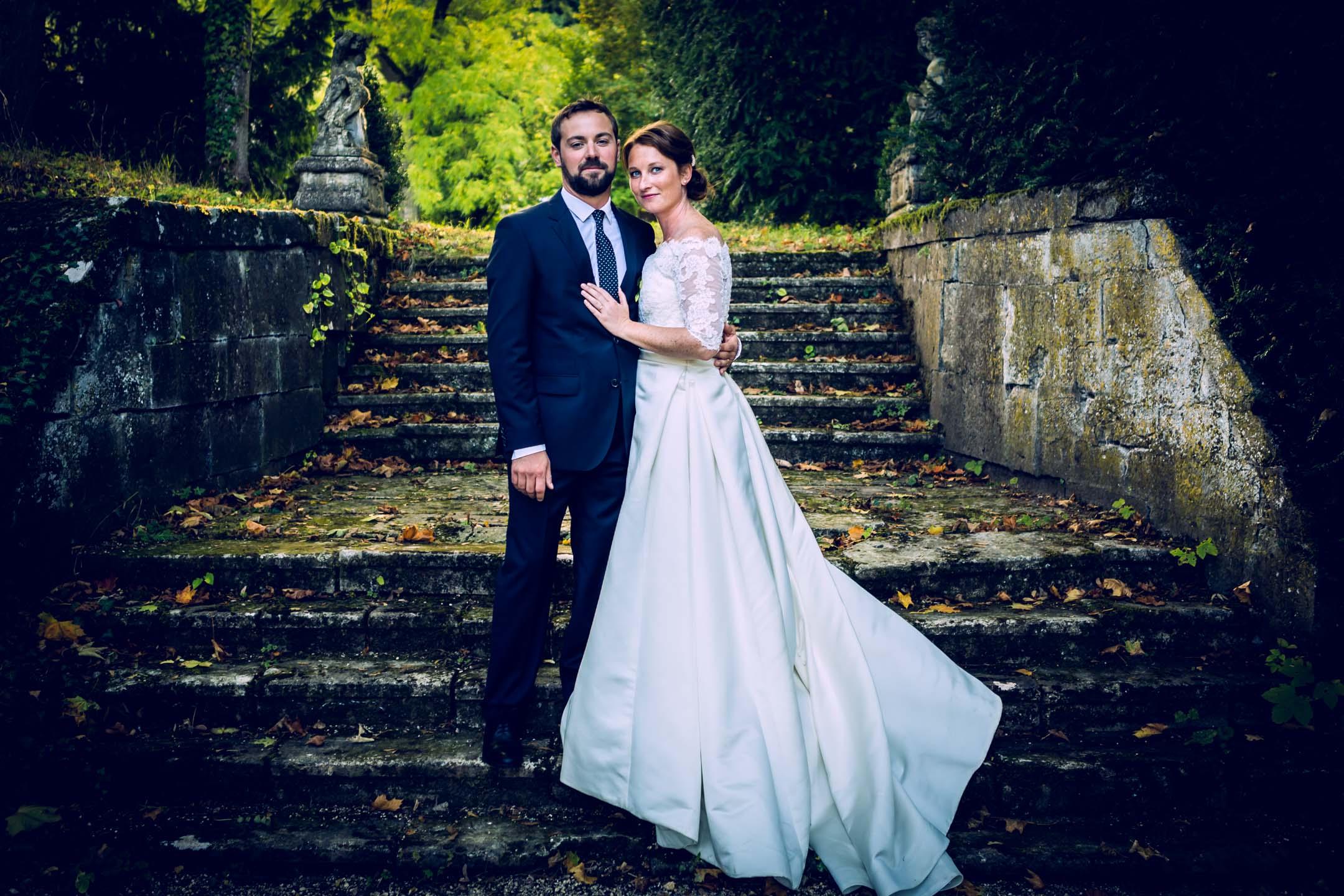 Portrait couple photographe mariage nicolas giroux - Photo de mariage couple ...