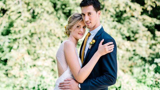 Mariage au Chateau du Frehaut
