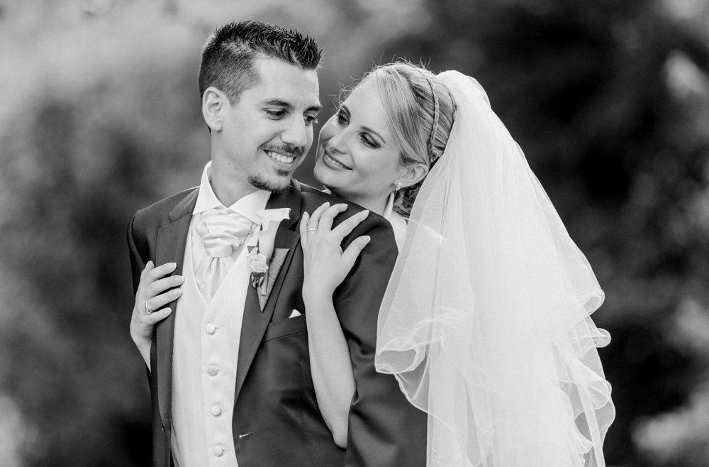 Mariage au Prieuré de Cons La Grandville