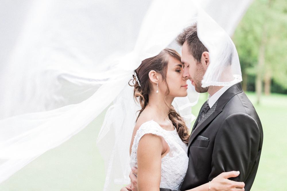 Un joli Mariage à L'orangerie de Mondorf-Les-Bains